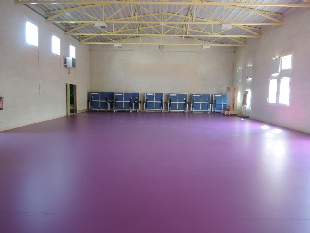 salle des sports zainvillers