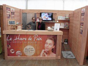 Le Havre de Paix Vagn'Expo